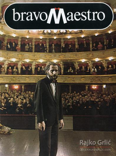 bravo maestro  1974   u203a u203a feature films  u203a u203a rajko grli u0107  film