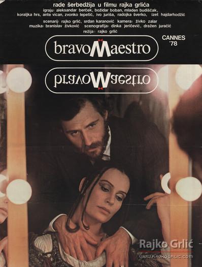 Bravo maestro movie